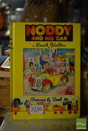Sale 8530 - Lot 2256 - Collection of Childrens Books incl. Blyton, E. You Funny Little Noddy; Potter, B. Complete Adventures of Tom Kitten & His Friends...