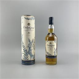 Sale 9142W - Lot 1041 - Dalwhinnie Natural Cask Strength 30YO Highland Single Malt Scotch Whisky - 2019 Special Release, 54.7%ABV, 700ml in canister