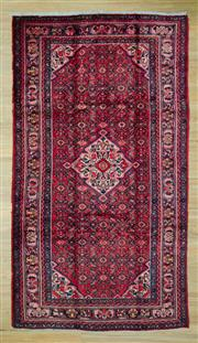 Sale 8589C - Lot 89 - Persian Husseinabad, 300x165