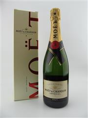 Sale 8423 - Lot 665 - 1x NV Moet et Chandon Brut Imperial, Champagne - in box