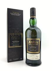 Sale 8571 - Lot 735 - 1x Ardbeg Distillery 23YO Twenty Something Islay Single Malt Scotch Whisky - bottled 2017, 46.3% ABV, 700ml in box