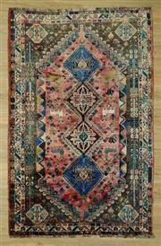 Sale 8589C - Lot 92 - Persian Shiraz , 248x160