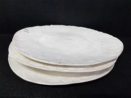Sale 9254 - Lot 2325 - Collection of 4 shell form platters