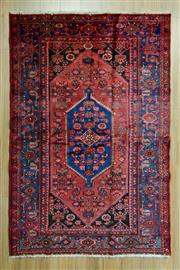 Sale 8589C - Lot 93 - Persian Shiraz , 200x135