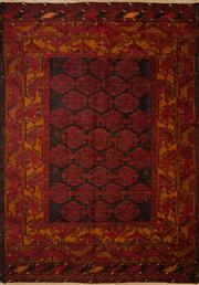 Sale 8447C - Lot 90 - Persian Sumak 200cm x 135cm