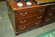 Sale 8093 - Lot 1534 - Drexel Chest of 3 Drawers (061024)