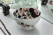 Sale 8360 - Lot 46 - Welsh Imari Bowl (AF)