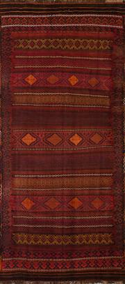 Sale 8447C - Lot 91 - Persian Kilim 320cm x 150cm