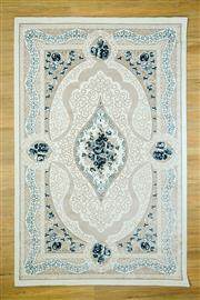 Sale 8589C - Lot 96 - Turkish Kashan (machine made), 300x200