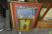 Sale 8250C - Lot 2068 - Sleeping Baby Print & 3 other Prints