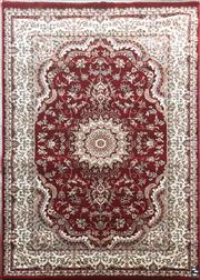 Sale 8740 - Lot 1574 - Turkish Kashan -Brand New (230 x 150cm)