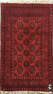 Sale 8740 - Lot 1578 - Afghan Turkoman (130 x 80cm)