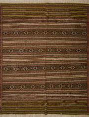 Sale 8447C - Lot 96 - Persian Turkman 150cm x 200cm