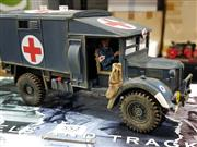 Sale 8817C - Lot 552 - K&C RAF Austin K2 Ambulance