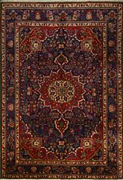 Sale 8402C - Lot 62 - Persian Kashan 300cm x 208cm