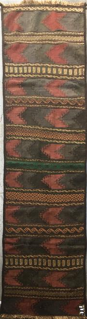 Sale 8740 - Lot 1579 - Persian Kilim Runner (290 x 72cm)