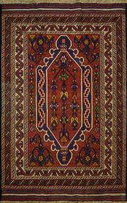 Sale 8360C - Lot 49 - Persian Somak 187cm x 120cm
