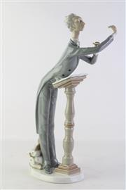 Sale 8810 - Lot 30 - Lladro Figure of Musical Conductor