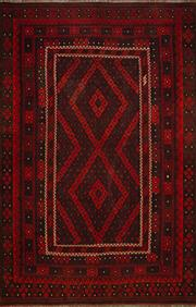 Sale 8447C - Lot 100 - Persian Kilim 320cm x 206cm