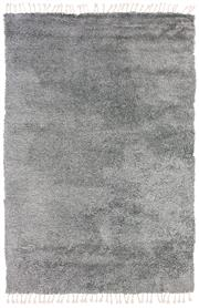 Sale 8725C - Lot 11 - An Indian Moroccan Revival Carpet, Grey, Hand-knotted Wool, 294x192cm, RRP $3,740