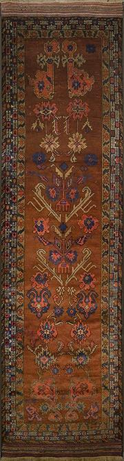 Sale 8345C - Lot 40 - Persian Moshad 350cm x 90xm