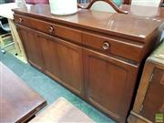 Sale 8611 - Lot 1022 - Chiswell Sideboard