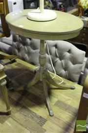 Sale 8499 - Lot 1100 - Tall Timber Wine Table