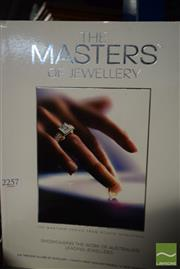 Sale 8530 - Lot 2257 - The Master of Jewellery Catalogue
