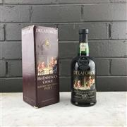 Sale 8976W - Lot 99 - 1x Delaforce His Eminences Choice Old Tawny Port, Oporto - old bottling, 750ml in box