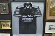 Sale 8250C - Lot 2013 - Wright Patton Shakespeare Polo Shirt