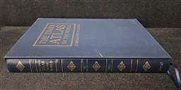 Sale 9208 - Lot 2004 - The Times Comprehensive Atlas of the World, pub. Times Books, in slip case