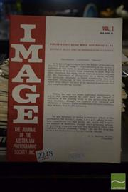 Sale 8530 - Lot 2248 - Collection of Image Magazines