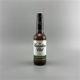 Sale 9187W - Lot 175 - 6x Canadian Club Whisky & Dry - 4.8% ABV, 330ml bottles