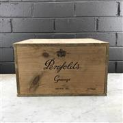 Sale 9905W - Lot 651 - 6x 1989 Penfolds Bin 95 Grange Shiraz, South Australia - in original wooden box