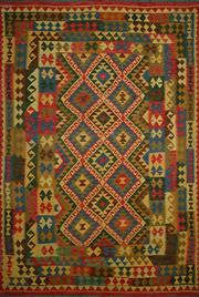 Sale 8370C - Lot 98 - Persian Kilim 300cm x 205cm