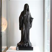 Sale 8369 - Lot 58 - Bronze Statue of Mary