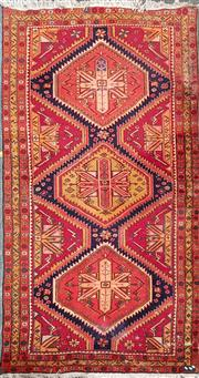 Sale 8760 - Lot 1052 - Persian Shiraz (305 x 155cm)