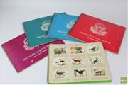 Sale 8529 - Lot 2 - Albums Containing 1960s Cards Incl Transportation (5 Albums)