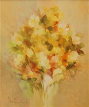 Sale 8665A - Lot 5004 - Peter Abraham (1926 - 2010) - Spring Time 60 x 49.5cm