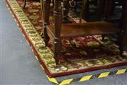 Sale 8031 - Lot 1022 - Indian Jaipur Runner (310 x 90cm)