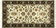 Sale 8256B - Lot 90 - Indo Persian Kashan 140cm x 70cm RRP $350