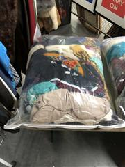 Sale 8797 - Lot 2168 - Bag of Clothing incl Knitware
