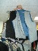 Sale 7490 - Lot 1226 - 12 ASSORTED MENS VESTS (CHEST 40)