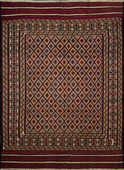 Sale 8370C - Lot 2 - Persian Somak 280cm x 190cm