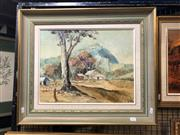 Sale 8841 - Lot 2053 - A Painting of the Western Valley by Unknown Artist