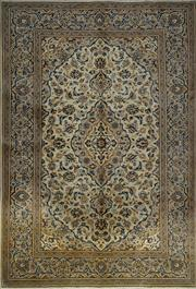 Sale 8402C - Lot 73 - Persian Kashan 300cm x 200cm