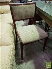 Sale 8532 - Lot 1030 - Set of 5 Chiswell Chairs
