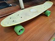 Sale 8585 - Lot 1059 - Penny Skateboard