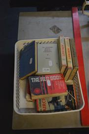 Sale 8189 - Lot 2146 - Various Aviation Reference Books