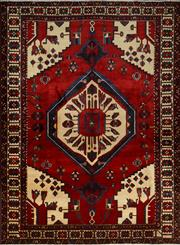Sale 8402C - Lot 74 - Persian Bakhtiari 300cm x 210cm